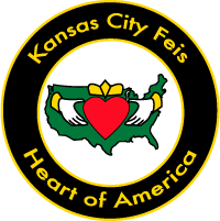 Kansas City Feis Logo