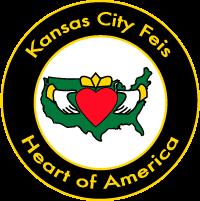 Kansas City Feis Logo