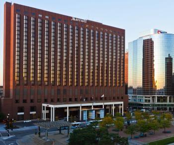 Downtown Marriott